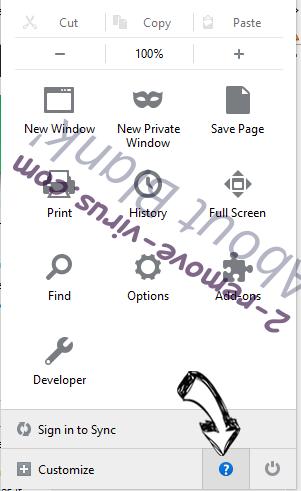Cutbacked.space Firefox help