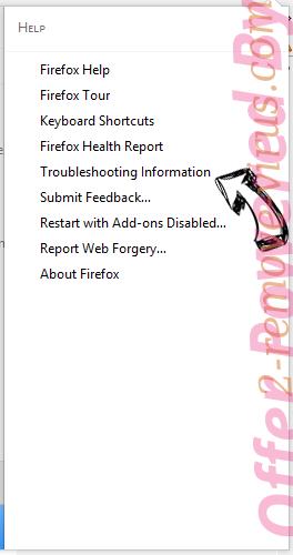 FluBot Malware Firefox troubleshooting