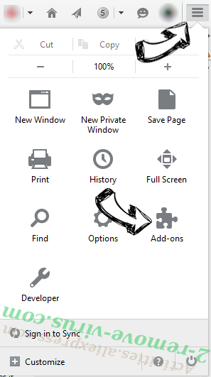 ConverterSearchNow Firefox add ons