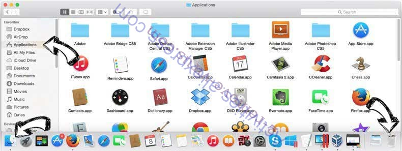 ConverterSearchNow removal from MAC OS X