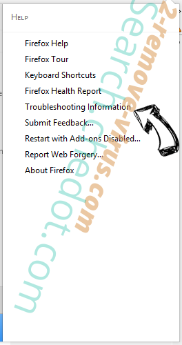 ERROR # 0x6a4-0xf9fx3999 scam Firefox troubleshooting