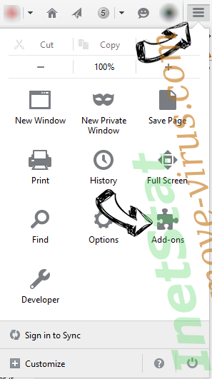 TechAgent Firefox add ons
