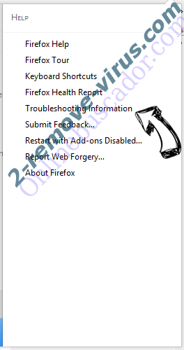The-best-push-news.com Firefox troubleshooting
