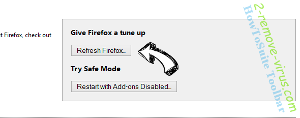 Get-your.cash Firefox reset