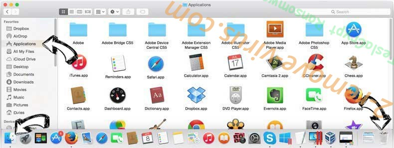 Web Companion Unwanted Application removal from MAC OS X