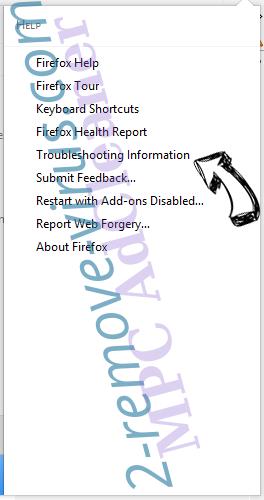 Inspiratiooo.com Firefox troubleshooting