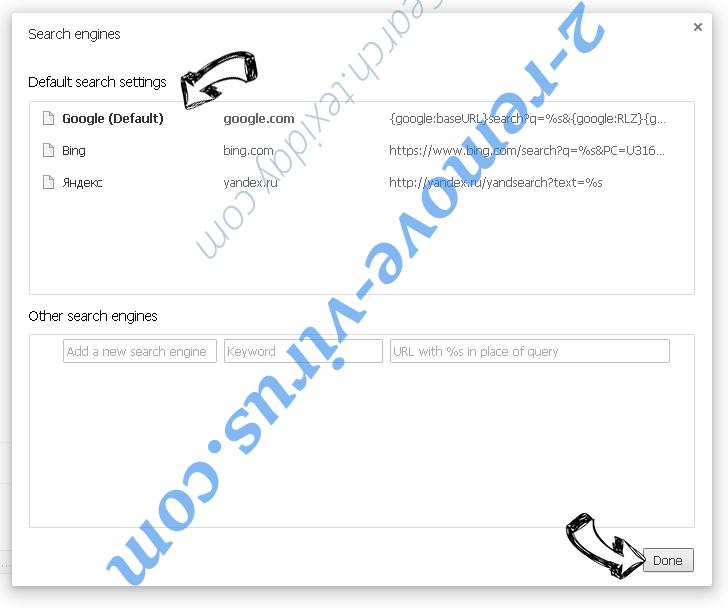 ScoreardResearch.com Chrome extensions disable