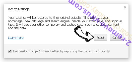 ScoreardResearch.com Chrome reset