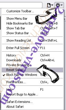 ScoreardResearch.com Safari reset menu