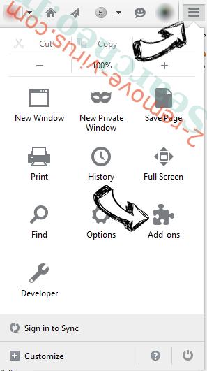 Mycoolnewz.com Ads Firefox add ons