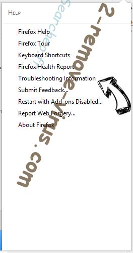 Mycoolnewz.com Ads Firefox troubleshooting