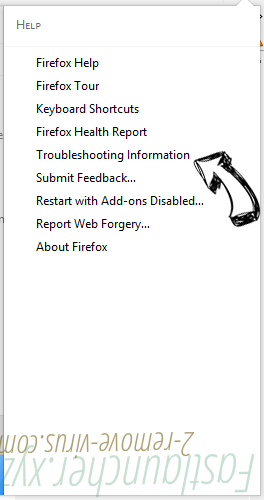 GetRadioSearch Firefox troubleshooting