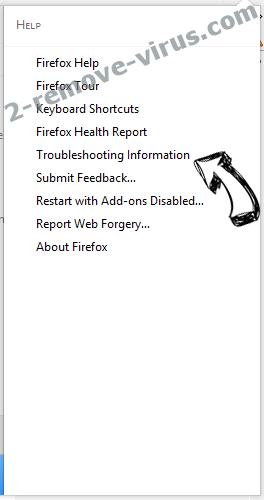 Safari-protection.com Firefox troubleshooting