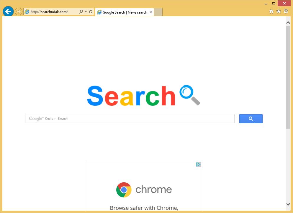 Searchudak