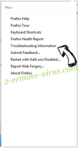 pushs-veriprt.com Firefox troubleshooting