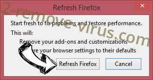 Survey.9720.ws Firefox reset confirm