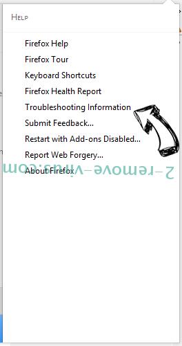 Survey.9720.ws Firefox troubleshooting