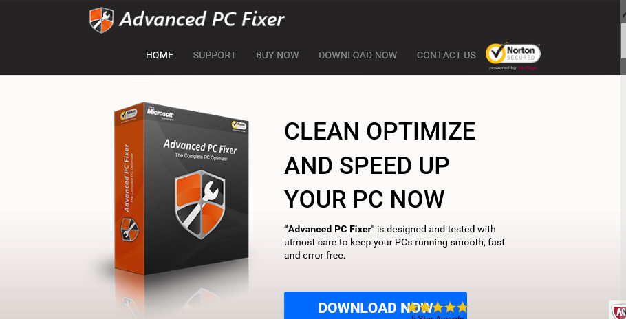 Advanced PC Fixer