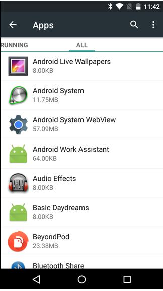 Android Virus 2