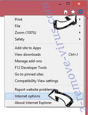 PDF Concverter App IE gear
