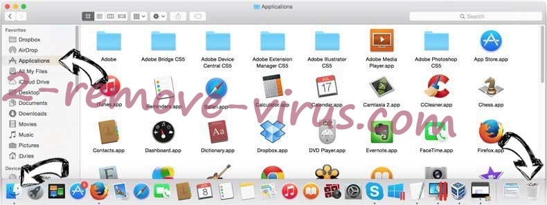 PDF Concverter App removal from MAC OS X