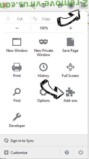 Monconvertisseur.com Firefox add ons