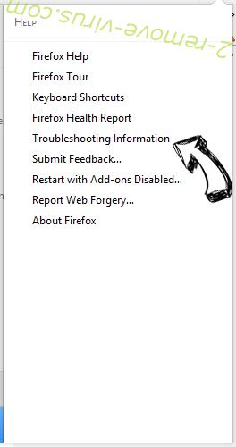 Monconvertisseur.com Firefox troubleshooting