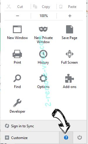 Luckyforbet.com Firefox help