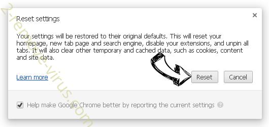 search.snapdo.com Chrome reset