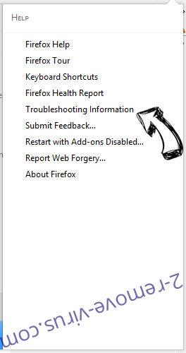 Home.lightdials.com Firefox troubleshooting