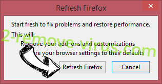 Search.searcheasysta.com Firefox reset confirm