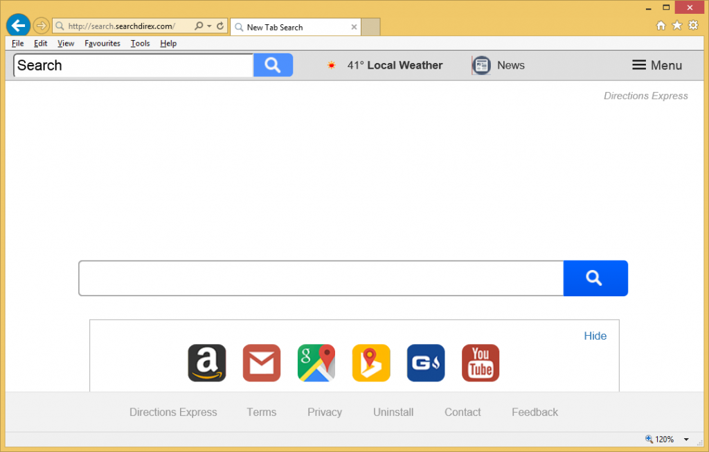 searchdirex