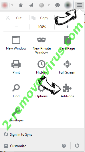 Outbyte PC Repair Firefox add ons