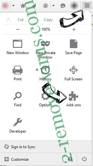 IObitCom Toolbar Firefox add ons