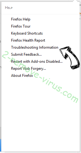 Haccessmyemail.co Firefox troubleshooting