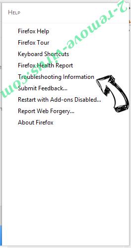 Search.clarobuscar.com Firefox troubleshooting