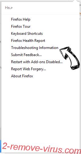 Alhea.com hijack Firefox troubleshooting