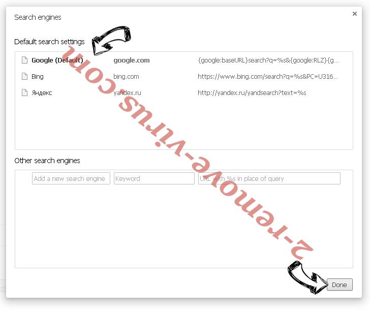 Robotcaptcha2.info Chrome extensions disable