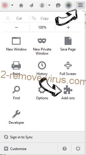 Pup.optional.trovi Firefox add ons
