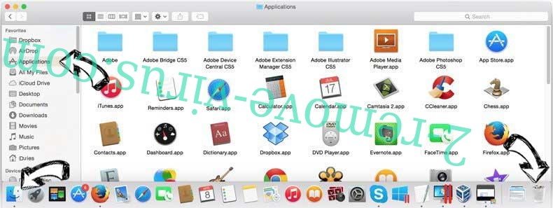 Pup.optional.trovi removal from MAC OS X