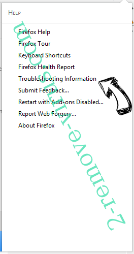 Phonenewmessage.com Firefox troubleshooting