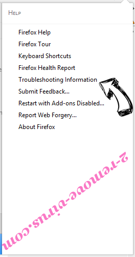 Search.freestreamingradiotab.com Firefox troubleshooting
