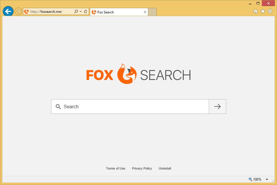 Foxsearch