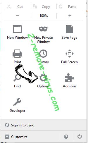 CoordinatorData Adware Firefox reset confirm