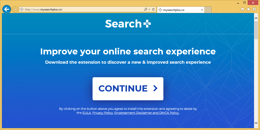 MySearchPlus