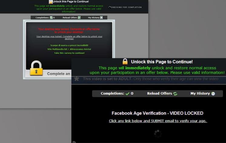 lockymap virus files