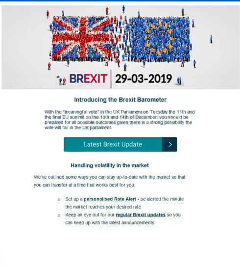 Brexit Email Virus