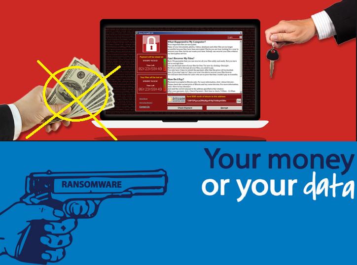 CashCat Ransomware