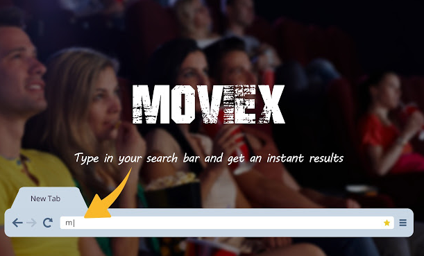 Search4Moviex