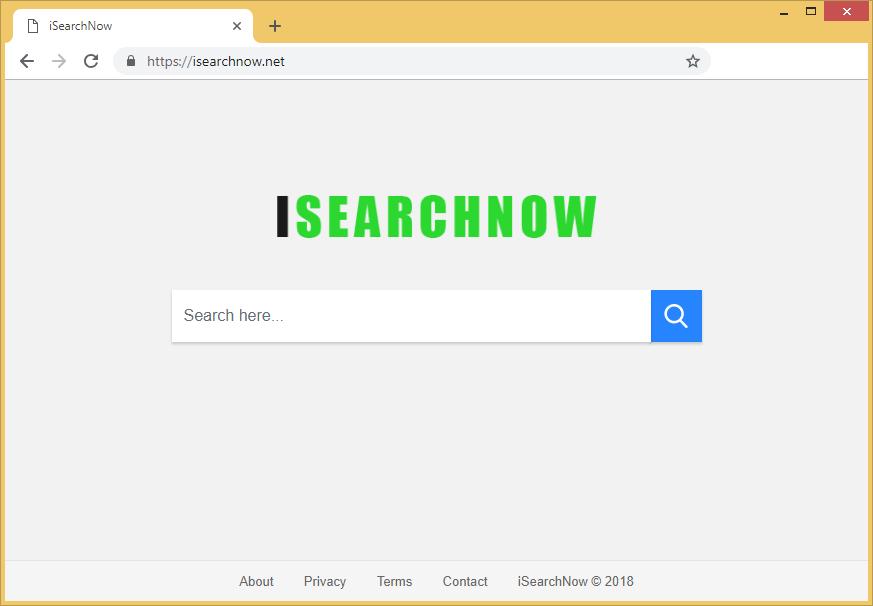 iSearchNow